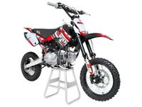 Brand New Pit Bike Looking To Swap