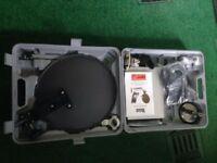 Digitaler satellite receiver