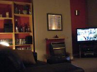 Spacious, double room, just off Alexandra Parade, Dennistoun