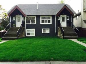 Newly Renovated Duplex in Kits! 2bd 1bath