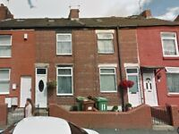 4 Bedroom Mid-Terrace House To Rent in Agbrigg, Wakefield