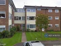 2 bedroom flat in Cherry Orchard, Stratford Upon Avon, CV37 (2 bed)