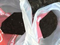 Free Top soil clearance delivery available at small cost