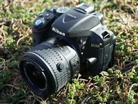 Nikon Photography Set For Sale