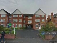 2 bedroom flat in Jubilee Court, Birmingham , B27 (2 bed)