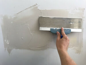 Drywall repair, electrical repair, general handyman