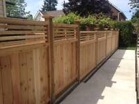 FENCING -YARD FENCING-GATE FIXING - SAVE ON THE SMALL JOBS