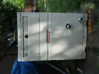 POOL HEATER PERFECT CONDITION Heat capacity (BTU / hr) 120,000