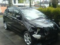 """Mazda5 3 5 6 all models 4 Alloys Wheels Set 17"""" with tyres x4"""