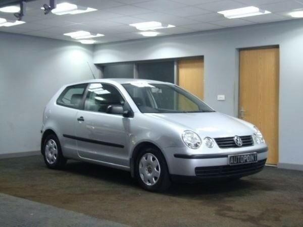 BREAKING 2003 vw polo 9n 1 2 12v few parts left REDUCED to clear LA7W | in  Leeds City Centre, West Yorkshire | Gumtree