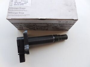 Audi A4 A6 A8 RS6 TT Beetle Jetta 1999-2004 Ignition Coil NEW