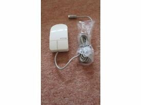 Microsoft Vintage Collectors Two Button PS/2 Mouse