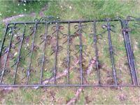 Strong Metal Gates