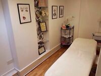 Beauty room to Rent north London n2
