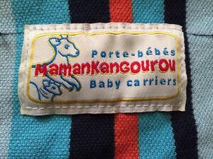 Porte-bébé Maman Kangourou Saguenay Saguenay-Lac-Saint-Jean image 3