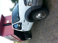 2005 Ford F-550 Autre