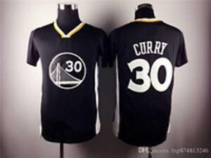 Curry Basketball Jersey