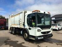 DENNIS ELITE 2 6X4 LOW MILES...includes 12 Months Mot