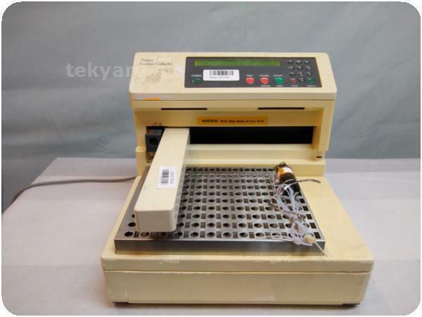 WATERS FRACTION COLLECTOR @ (257761)