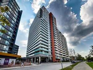 2 bed,1 bath Condo for lease in downtown Toronto