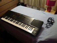 Technics KN1200 keyboard ***Revised price***