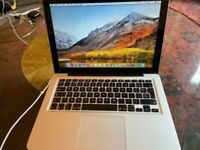 "MacBook Pro - i7 2.9 13"" Mid-2012/Early 2013"