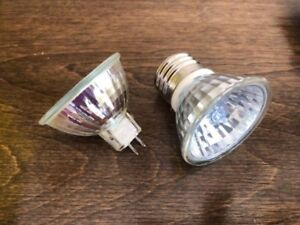 Potlight Bulbs x 43