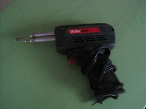 Soldering Gun Weller 8200