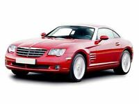 2004 CHRYSLER CROSSFIRE 3.2 V6 Auto COUPE LOW MILES