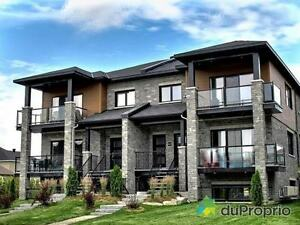 BRAND NEW LUXURIOUS CONDO 3rd LEVEL 2 Bedrooms/2CC CONDO LUXUEUX