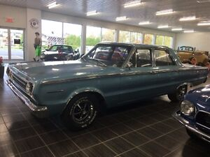 Plymouth Belvedere, 1967