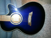 Takamine EG560CBS  acoutic/electric - used $220 NEGOTIABLE