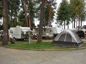 WANTED-RV PARK,CAMPGROUND, MOBILE HOME PARK, ACERAGE