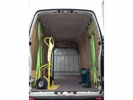 MAN AND HIS VAN FOR REMOVALS IN HULL/ NATIONAL