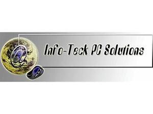 Réparation Ordinateur / Nettoyage / Portable / Virus / Écran brisé