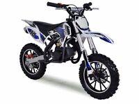 kids 50cc dirt bike