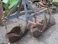 ferguson plough