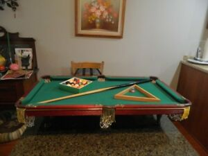 Jett 36'' Table top Pool Table