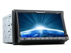 EONON SATNAV/DVD/CD/USB/RADIO CAR ENTERTAINMENT SYSTEM