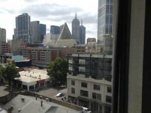 One bedroom apartment at central of Melbourne CBD