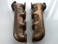 Mercedes-Benz E55 CL55 S55 AMG 1999-2006 Exhaust Manifold OEM