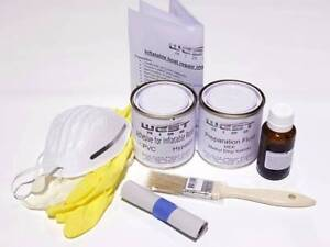 PVC Inflatable Boat Repair Kit O'Connor Fremantle Area Preview