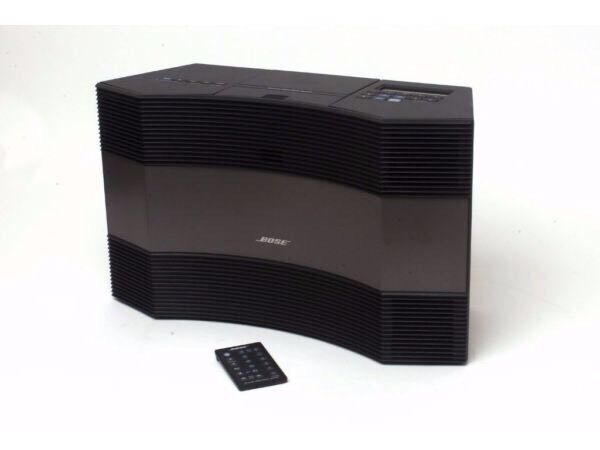 bose acoustic wave ii cd radio music system in southall. Black Bedroom Furniture Sets. Home Design Ideas
