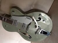 Gretsch G5420T w/ TV Jones pickups