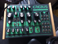 Dreadbox Erebus Analog Synthesiser