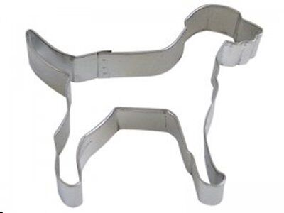 Labrador Retrieve/Dalmatian Cookie Cutter 4