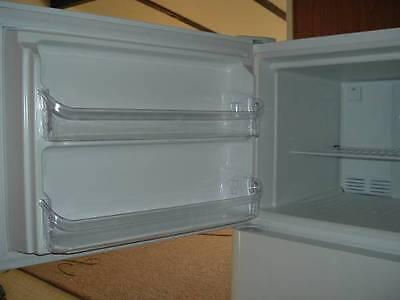 BRAND NEW Frigidaire LATEST MODEL + WARRANTY 21 cubic ft REFRIGERATOR FREEZER