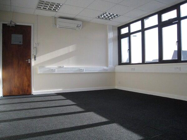 ● Crayford- DA1 ● Office Space to Rent - Serviced Offices Crayford
