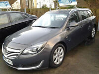 Vauxhall/Opel Insignia 2.0CDTi ecoFLEX Sport Tou