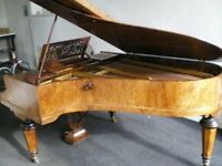 Scrap Piano Disposal/Removal Service Free Up Some Extra Space!
